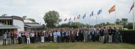 ESTEC, 29-31 July2013