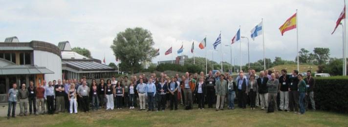 PLATO Science Meeting, ESTEC, 29-31 July 2013