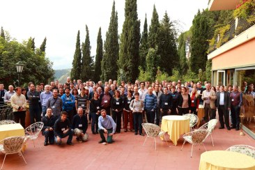 PLATO Science Meeting in Taormina, italy - 3-5 Dec 2014