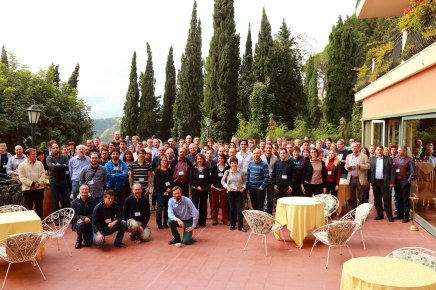 PLATO Science Meeting in Taormina, Italy – 3-5 Dec 2014