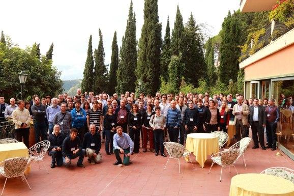 PLATO Science Meeting in Taormina, italy - 3-5 Dec 2014