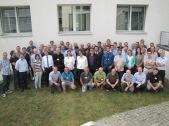 PLATO Payload Meeting, Berlin 15-17 July 2015