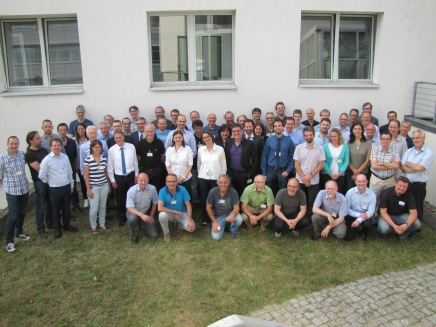5th PLATO Payload Progress Meeting