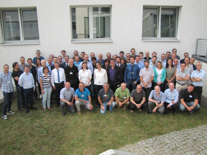 PLATO Payload Meeting, Berlin 15-17 July 2015
