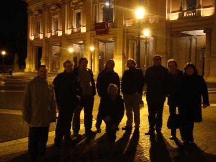 PLATO-Italia – RA1 & TOUMeeting