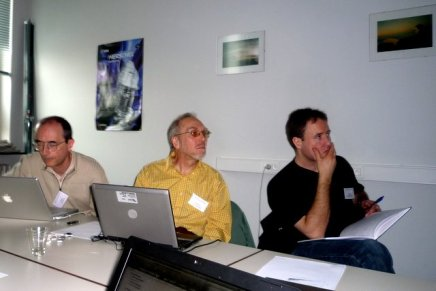 PLATO Simulation Meeting, Leuven, 19 February2009