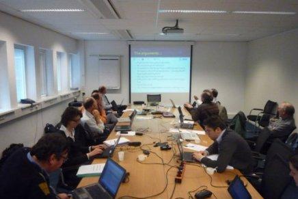ESTEC, PPLC-ESA Team Meeting – 27 Feb2009