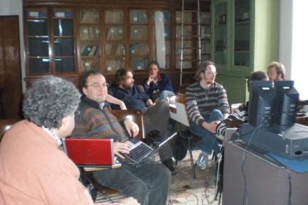 TOU Meeting – Milan, 6 March2009