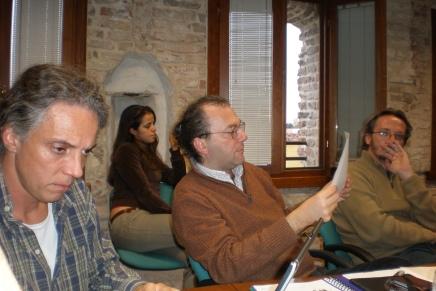 TOU Meeting, 18 Nov2008