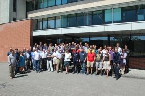 PLATO Consortium #1 in Leuven, Jun 2016