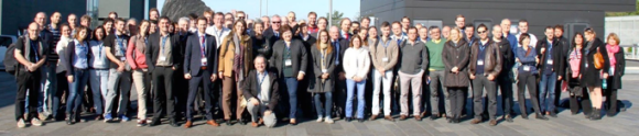 PLATO Consortium Week #2 in Rome Nov 2016