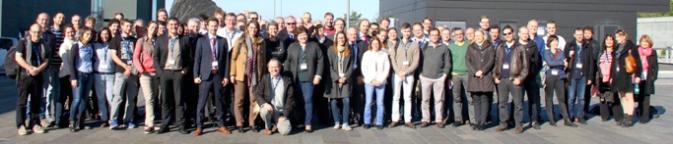 PLATO Consortium Week #2 in Rome Nov 2016