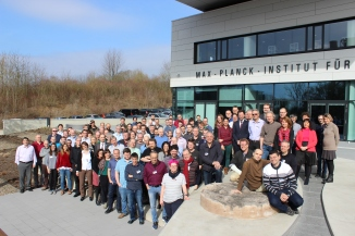 PLATO Consortium Week#3 in Gottingen March 2017