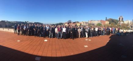 Plato Week #5, Porto, 24-26 Oct2017