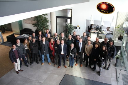 Camera AIV Meeting, Munich 13-14 Feb 2018