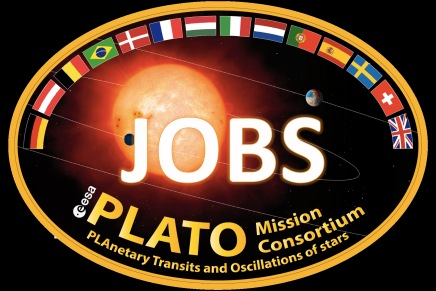 PLATO data scientist position open at the IoA, Cambridge