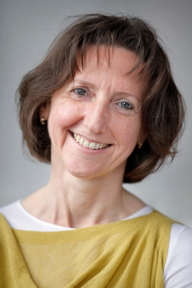 Connie Aerts, PSWG & PMC Board, Belgium