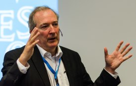 Stéphane Udry, PSWG & PMC Board, Switzerland