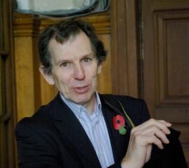 Alan Smith, PMC Board, UK