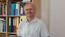 Manuel Güdel, PMC Board, Austria