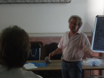 Daniele Piazza