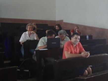 Catania, 11 June2014