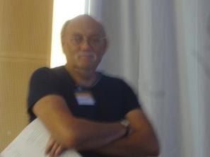Malcom Fridlund