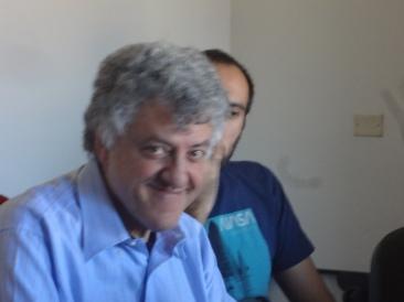 Mauro Ghigo