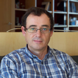 Miguel Mas-Hesse, Co-PI, PSWG & PMC Board, Spain