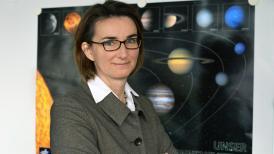 Heike Rauer, PLATO Principal Investigator