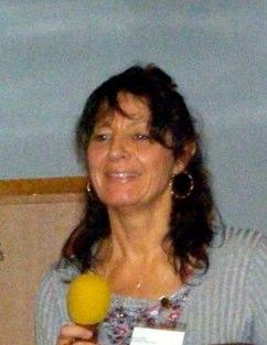 Marie Jo Goupil, PSWG, France