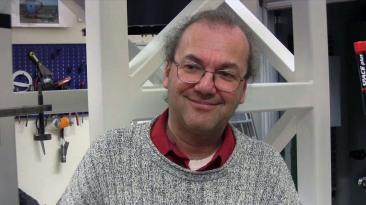 Roberto Ragazzoni, PSWG, TOU Instrument Scientist, Italy