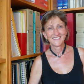 Magali Deleuil, PSWG & PMC Board, France