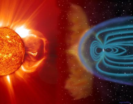 Characterising stellar-exoplanet environments