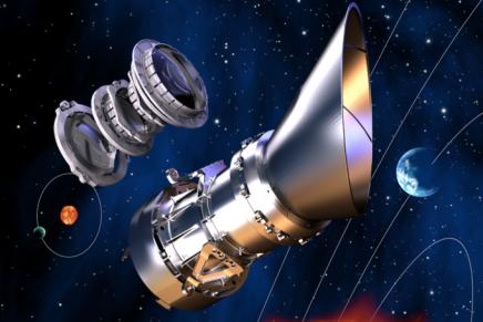 Telescope Optical Unit(TOU)