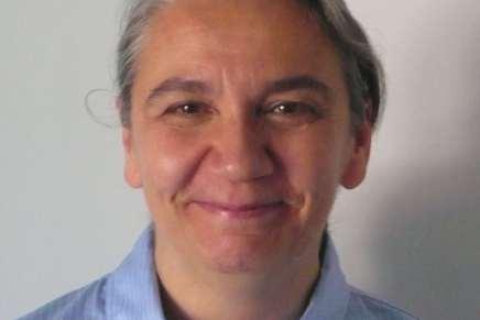 Anna Maria DiGiorgio