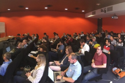 PLATO ESP2018 Presentations