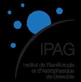 Institut de PlanÇtologie et d'Astrophysique de Grenoble