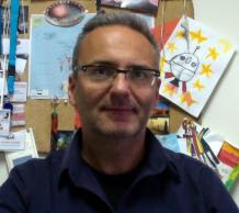 Mauro Focardi, ICU System Engineer, INAF- OAA, Italy