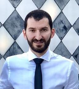 Vardan Adibekyan