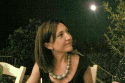 Maria Pia DiMauro