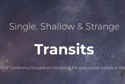 PLATO ESP2019: Single, shallow and strange transits,  2-4 September 2019, University of Warwick