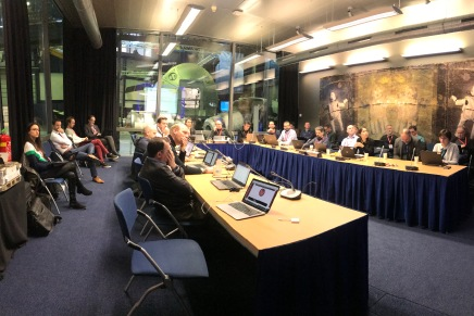 PLATO Payload Progress Meeting, 05-06 Feb 2020, ESTEC (Leiden)